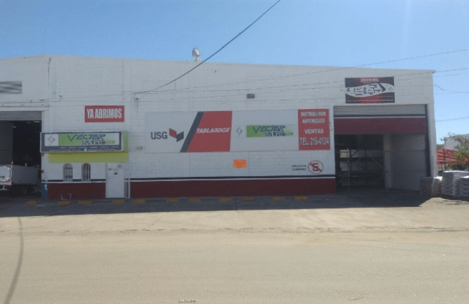 Vector, Sucursal Hermosillo